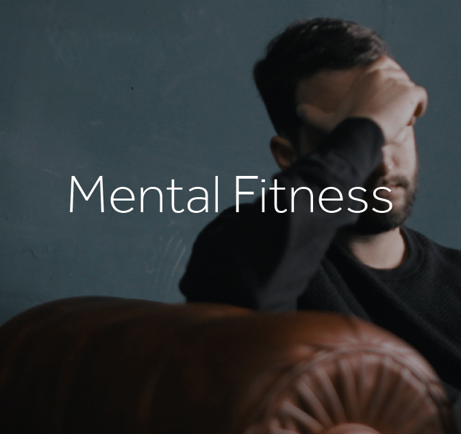 mental fitness issues