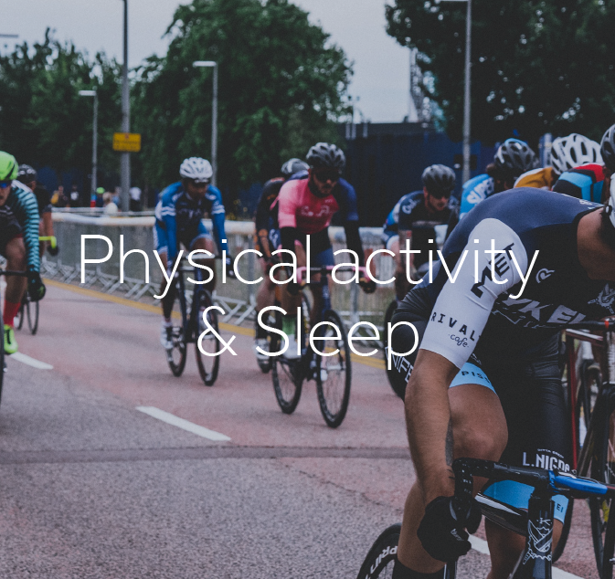 physical activity issues